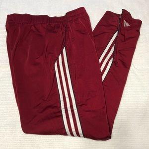 Adidas Men's Warm-up Pants Size S